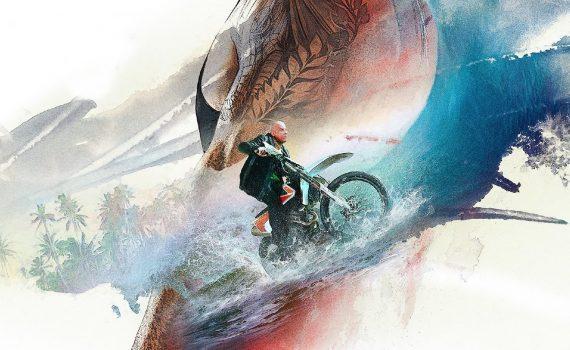 "Affiche du film ""xXx : Reactivated"""