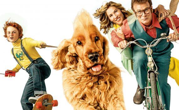 "Affiche du film ""Boule & Bill 2"""