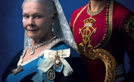 """Affiche du film """"Confident Royal"""""""