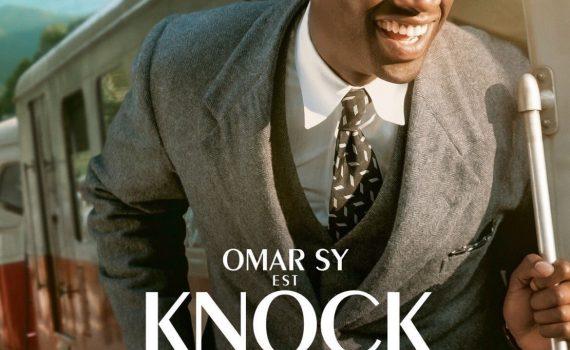 "Affiche du film ""Knock"""