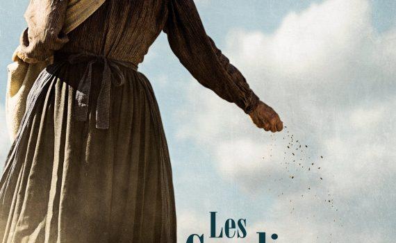 """Affiche du film """"Les Gardiennes"""""""