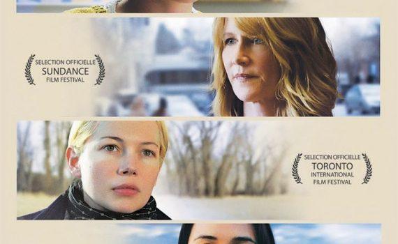 "Affiche du film ""Certaines Femmes"""