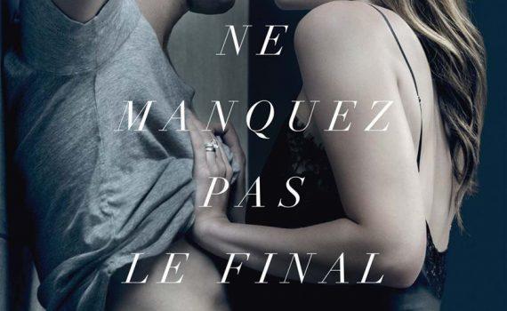 """Affiche du film """"Cinquante nuances plus claires"""""""
