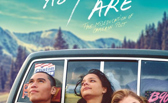 """Affiche du film """"Come As You Are"""""""