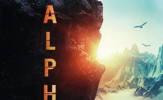 "Affiche du film ""Alpha"""