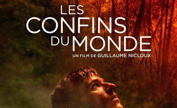 """Affiche du film """"Les confins du monde"""""""