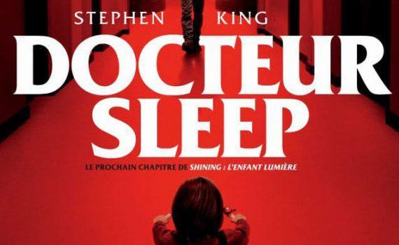 """Affiche du film """"Doctor Sleep"""""""
