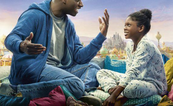 """Affiche du film """"Le Prince oublié"""""""
