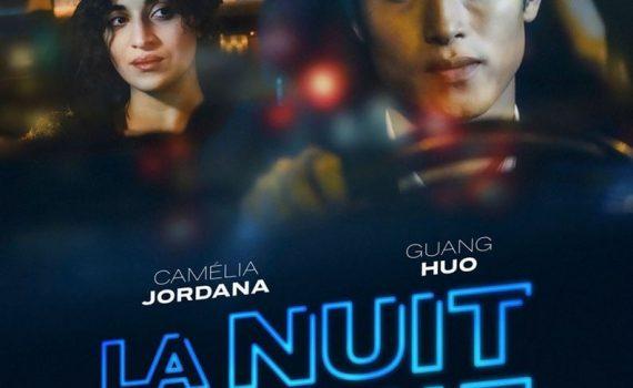 """Affiche du film """"La Nuit venue"""""""