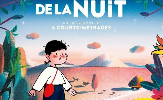 """Affiche du film """"Les petits contes de la nuit"""""""