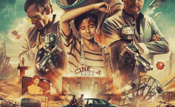 """Affiche du film """"Le Dernier Voyage"""""""