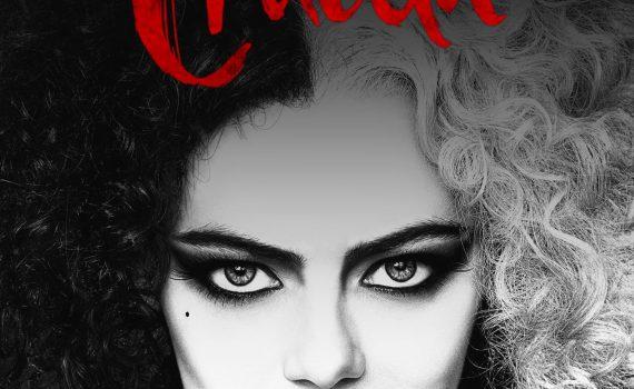 """Affiche du film """"Cruella"""""""