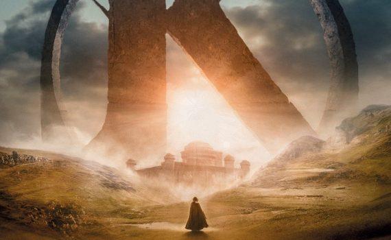 "Affiche du film ""Kaamelott : Premier volet"""