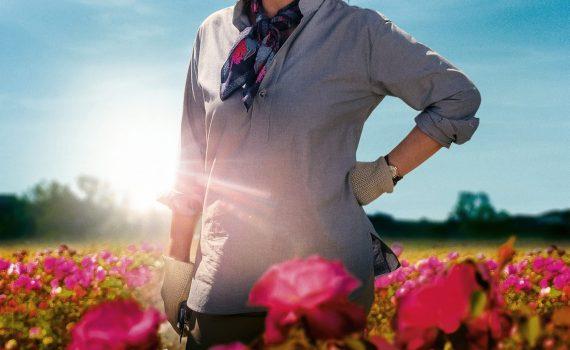 """Affiche du film """"La fine fleur"""""""