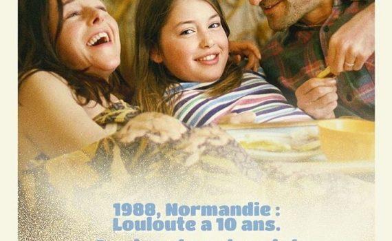"""Affiche du film """"Louloute"""""""