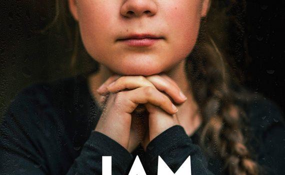 "Affiche du film ""I Am Greta"""